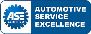 ASE - Automotive Service Excellence - Smog Center Roseville
