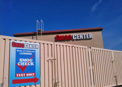 Smog Center Roseville